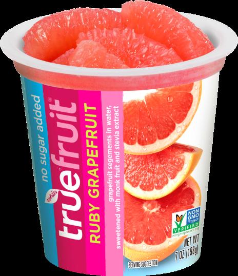 TrueFruit Ruby Grapefruit